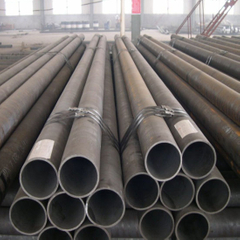 GB/T 8163-2008 168X7mm Fluid Transport Seamless Steel Pipe