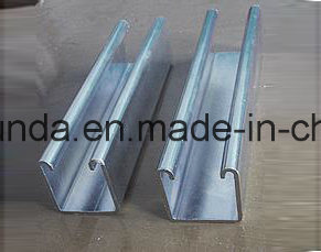 Cold Drawn C Steel Channel