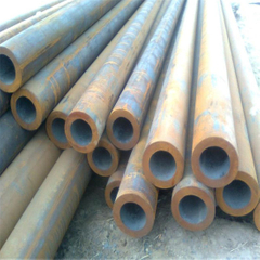 Q345 Low Alloy Seamless Steel Pipe for Brige, Ship, Boiler