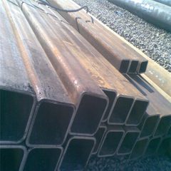 Square Seamless Steel Tube for Machine or Other Industry