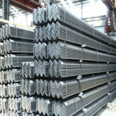 100# Hot DIP Galvanized Angle Steel