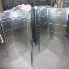 Galvanized Steel Sheet Material as SGCC, Dx51d, Q195, Q235