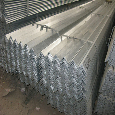 Galvanized Corner Iron with Zinc Coat 240g