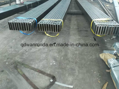 Rectangular Steel Hollow Section Use in Machinery Industry
