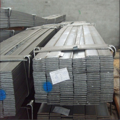 Iron Flat for Making Machine Parts