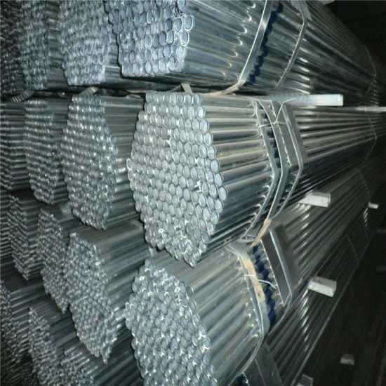 Od: 63mm Galvanized Steel Pipe for Automotive