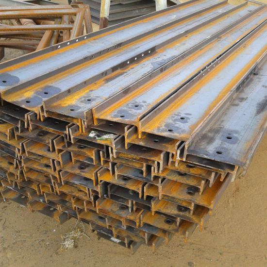H Steel Beam Use for Making Steel Frame