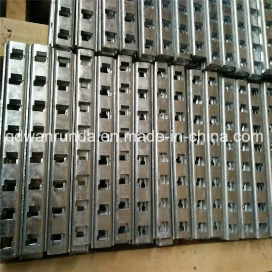 HDG Surface Cable Rack/Cable Bracket