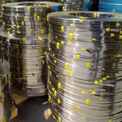 Ss430 Narrow Stainless Steel Strip