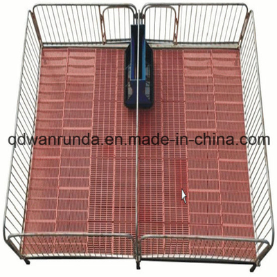 Pig Breeding Farms for Pig Rearing Equipment and for Anmial Feedr Use