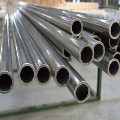 Precise Seamless Steel Pipe Use for Machine, Car, Truck etc