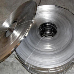 Stainless Steel Strip Grade as 430