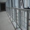 Guard Bar Galvanized Steel Pipe