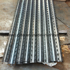 Punching Angle Steel Bar