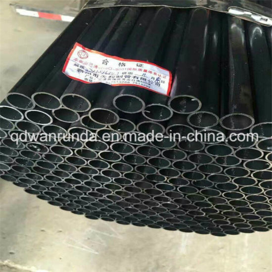 Q235B Mild Steel Hollow Section