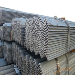 Hot Rolled Equal Iron Angle
