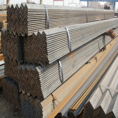 Q235B Hot Rolled Iron Angle