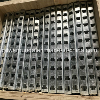 Exporting USA Steel Cable Rack