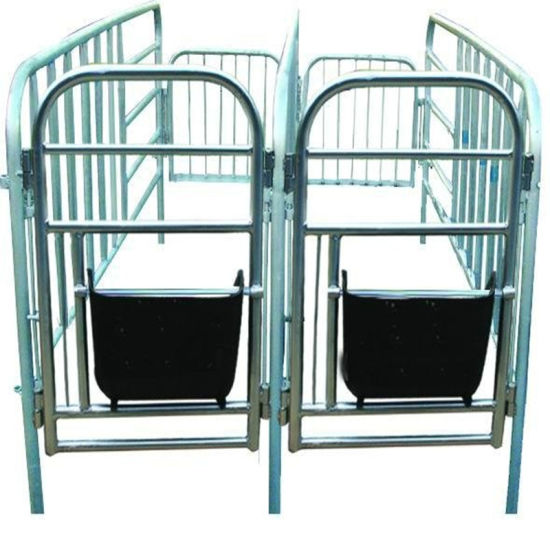 Sow Locating Crates / Pig Crates / Sow Persition Crates for Pannage