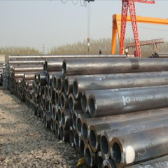Chinese 45# Seamless Steel Pipe Use for Machine Parts