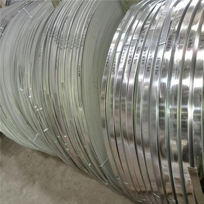 Ss430 Narrow Stainless Strip