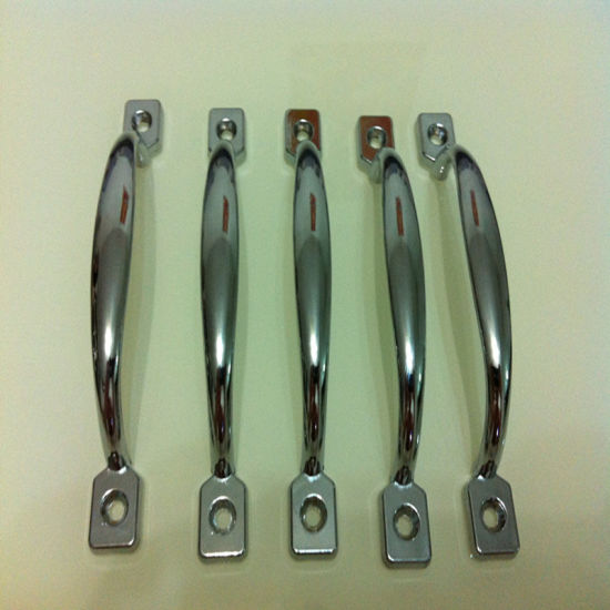 Chrome Plate Steel Handle Use for Doors