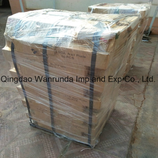 Fha Strap Exported to American Made by Cr Sheet