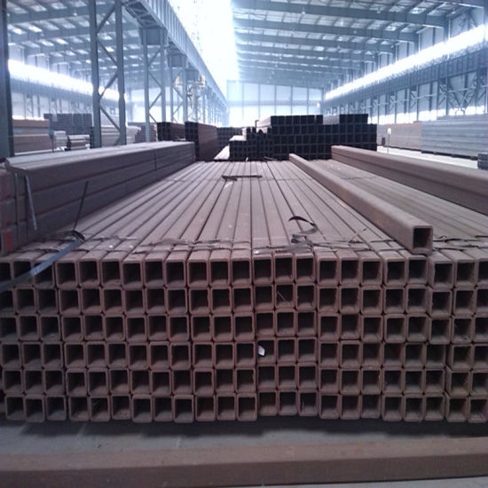 Carbon Steel Hollow Section Used for Steel Structure
