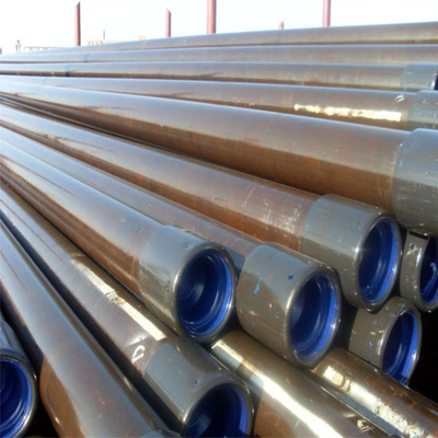 Od273mm X 8mm X 11.8meters Welded Steel Pipe with Anti-Rust Oil and Ends Threaded